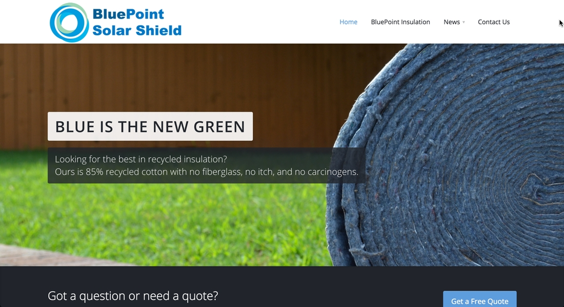CF Foundry Announces the Launching of Blue Point Solar Shield
